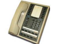 """Comdial Executech II 6614E-AB 14 Button Standard Phone - Ash """"Grade B"""""""