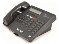 Southwestern Bell DKS 925 Professional Station Phone - Black