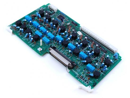 Panasonic 123210 LC 8-Port Station Card
