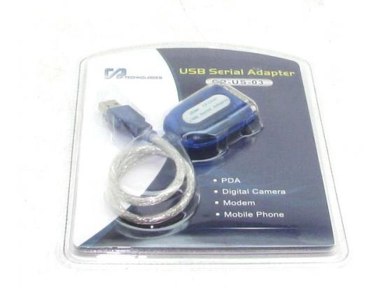 CP Technologies CP-US-03 USB to Serial Adapter