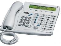 Tadiran Coral Flexset 280S White Display Phone