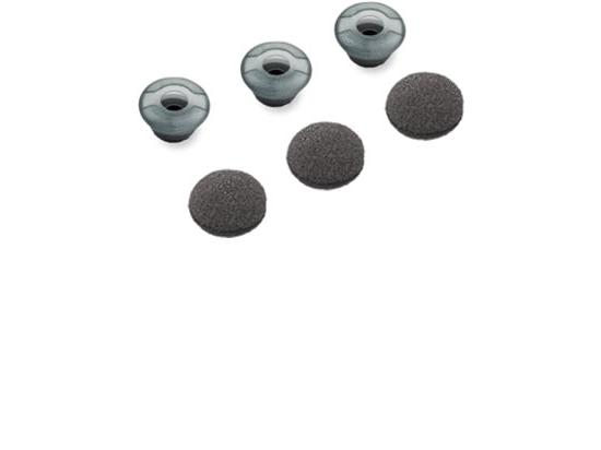Plantronics 3 Pack Small Eartips for Voayger Headset