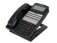 Iwatsu Omega-Phone ADIX IX-12IPKTD 12-Button Black IP Display Phone (104280)