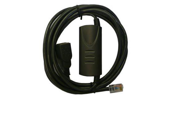 Polycom SoundPoint IP PoE Cable Kit
