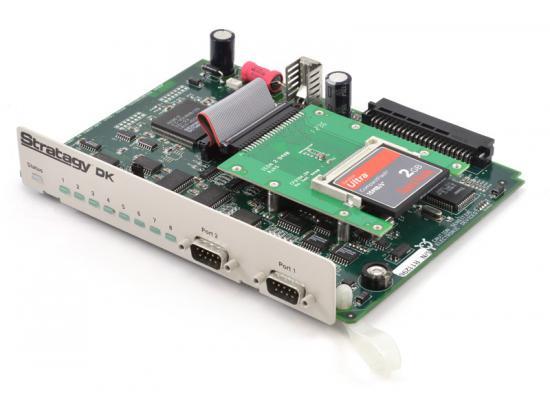 Toshiba Stratagy SG-DK 8-Port Voicemail - w/Flash Drive