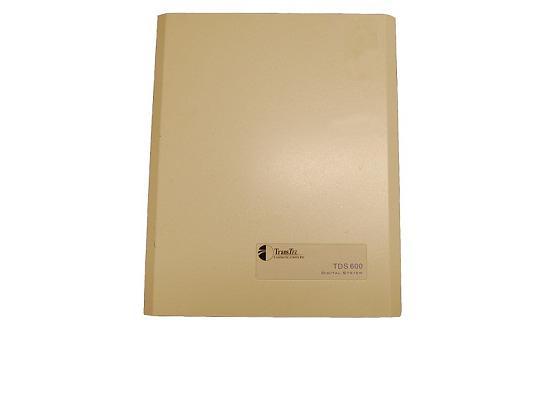 TransTel TDS 600 Power Supply (TDS PSU)