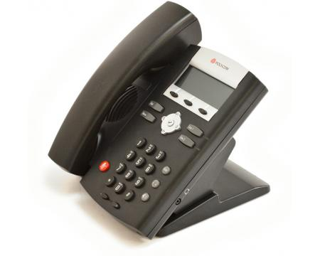 polycom soundpoint 331 poe display phone 2200 12365 025 rh pcliquidations com SoundPoint IP 450 Polycom CX600