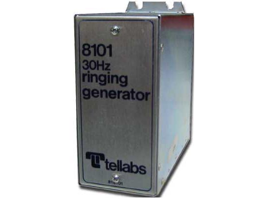 Tellabs 8101 30Hz Ring Generator