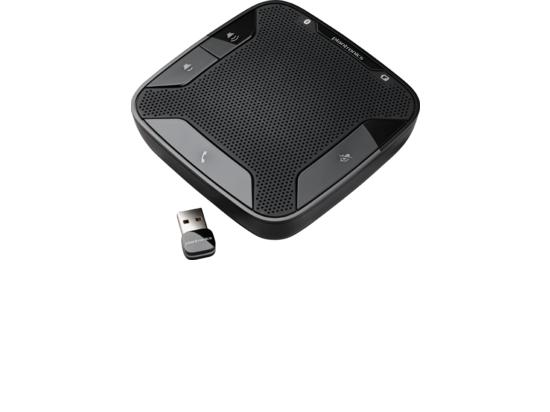 Plantronics Calisto 620 Bluetooth Wireless Speakerphone