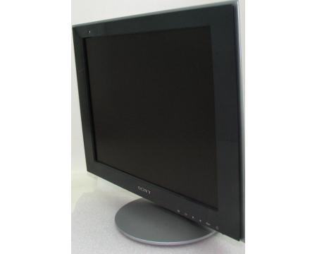 sony sdm hs53 15 lcd monitor grade a rh pcliquidations com Sony Computer Screen Desktop Computers with Monitor On Sale