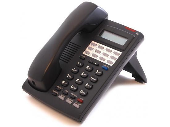 "ESI Communications 24-Key DFP Charcoal Display Speakerphone (5000-0493) ""Grade B"""