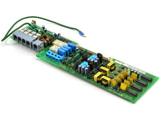 NEC Electra Professional II COI-C(4)-10 4 Port Central Office Interface Circuit Card