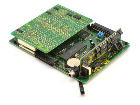 Toshiba RCTUA1 R.2 Processor Card