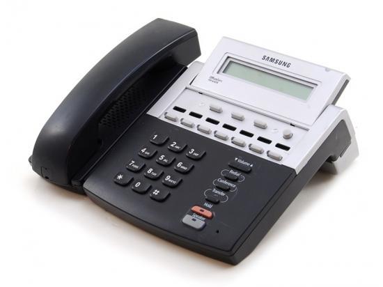 Samsung OfficeServ ITP-5107S 7-Button IP Display Speakerphone - Grade B