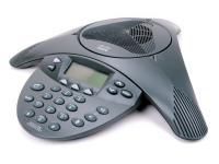 Cisco CP-7936 Black IP Display Conference Phone Grade C