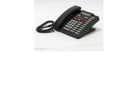 Nortel Meridian M9516 Black Business Telephone