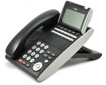 NEC DT730 ITL-12D-1 IP Display Phone (690002)