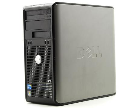 Dell Optiplex 360 Tower Core 2 Duo (E7200) 2 53GHz 2GB DDR2