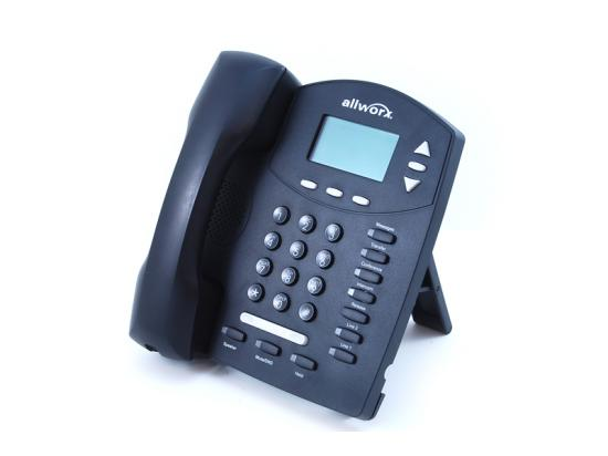 AllWorx 9102 Black IP Display Phone - Grade A