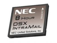 NEC DSX IntraMail 2-Port 8-Hour Voice Mail