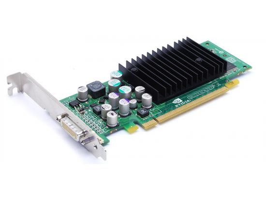 Nvidia Quadra NVS 285 128MB PCI-E x16 Video Card