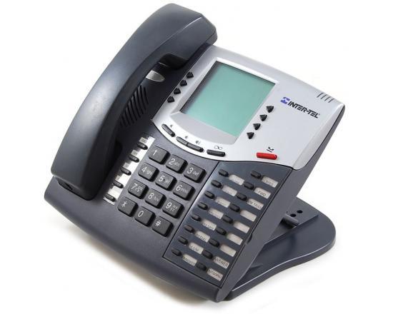 """Inter-tel Axxess 550.8660 IP Phone """"Grade B"""""""