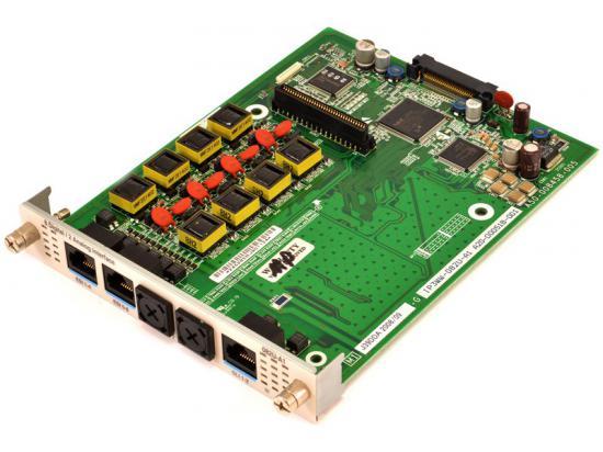 NEC UX5000 IP3WW-082U-A1 8-Port Digital Station / 2-Port Analog Station Combo Blade (0911058)
