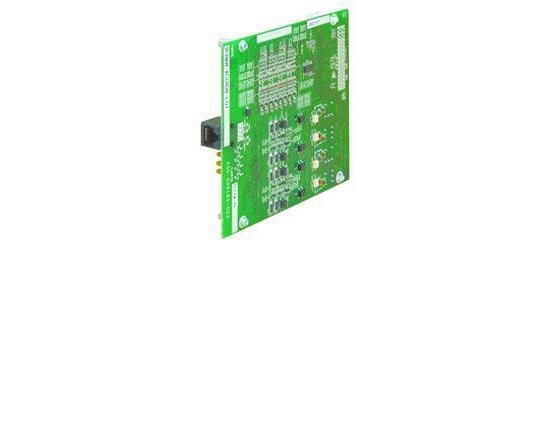NEC UX5000 IP3WW-4COIDB-LG1 4-Port CO Loop/Ground Start Trunk Daughter Board (0911074)