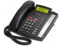 Aastra 9120 12-Button Black Analog Speakerphone