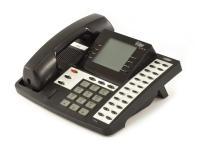 "Inter-tel Eclipse 2 560.4301 Black Professional Display Speakerphone ""Grade B"""
