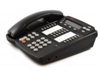 Avaya Merlin Magix 4412D+ 12-Button Black Display Speakerphone - Grade B