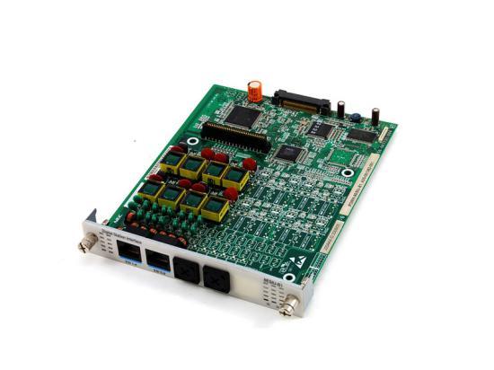 NEC UX5000 IP3WW-8ESIU-B1 8 Port Digital Station Blade (0911077)