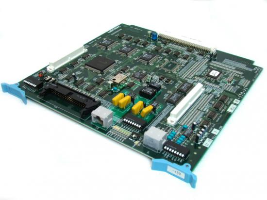 Iwatsu ADIX 102210 IX-DTI-T T-1 Interface Card