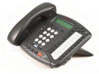 3Com NBX/VCX 3102B 18-Button Black Speakerphone - Grade B