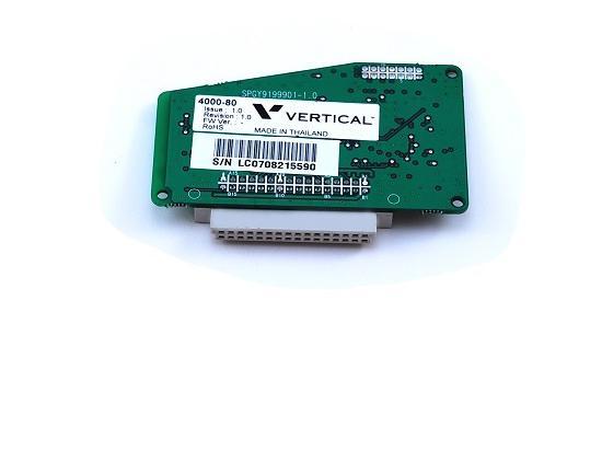 Vertical 4000-80 SBX IP 320 4-Port Voicemail w/ Auto Attendant Vodavi