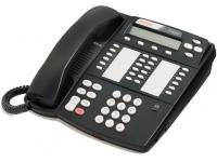 Avaya 4624 Black IP Display Speakerphone - Grade A