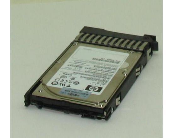 "HP 146GB 10000 RPM 2.5"" Port SCSI Server Hard Drive (430165-003)"