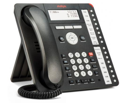 Avaya 1416 16-Button Digital Display Speakerphone