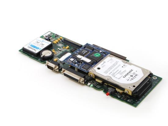 Samsung Cadence VM8A 4 Port Voicemail Prostar DCS W/O Shell
