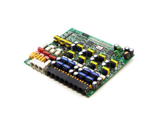 Vertical SBX IP 320 Expansion Board (3x8)