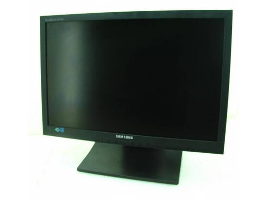 "Samsung LS19A450BW 19"" Widescreen LCD Monitor - Grade C"