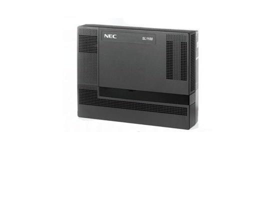 NEC SL1100 Expansion Key Service Unit 0x8x4