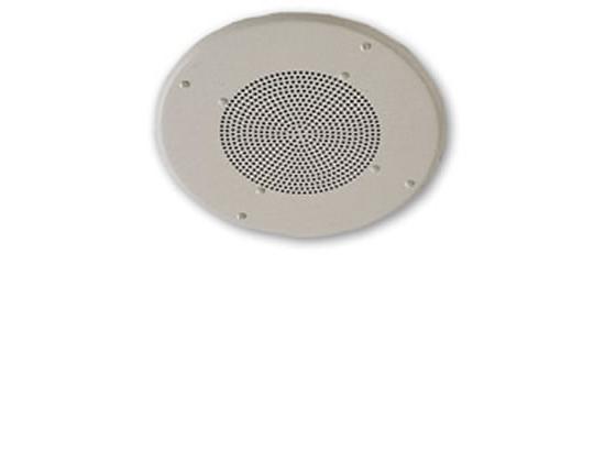 VALCOM Valcom Clarity 25/70V 8inCeiling Speaker