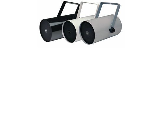 VALCOM 5Watt 1Way Track Speaker - Black