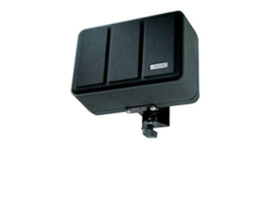 VALCOM Monitor Speaker - Black