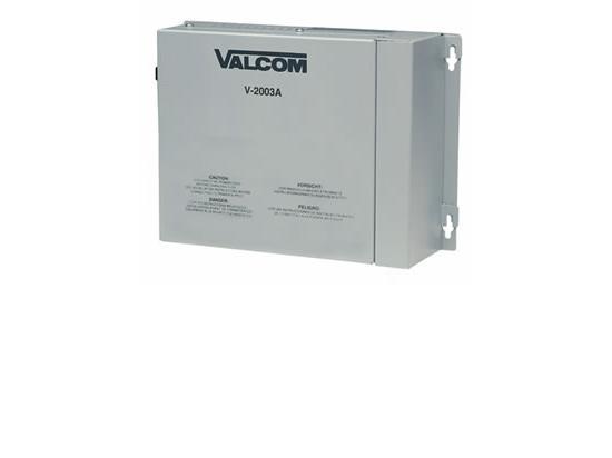VALCOM V-2003A Page Control - 3 Zone 1Way