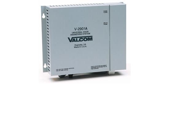 VALCOM Door Answer Device - Single