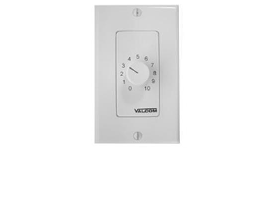 VALCOM Wall Mount Volume Control, Dec