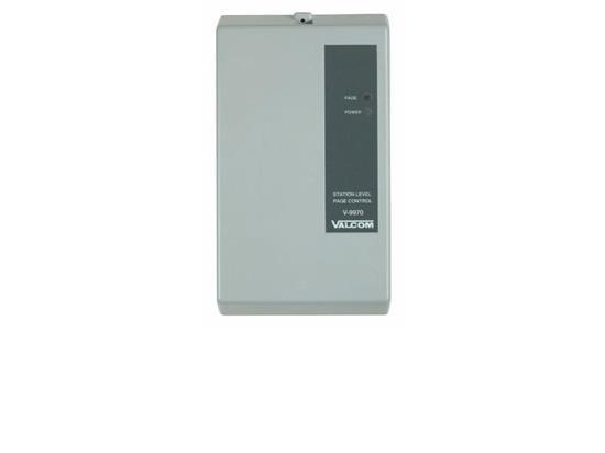 VALCOM Digital 1 Zone Page Adapter
