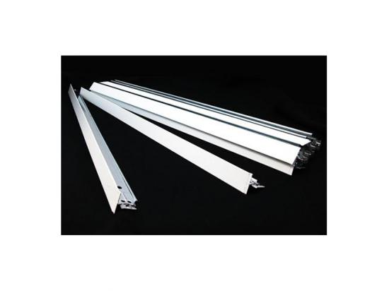 VALCOM V-TBAR Lay-In Ceiling Speakers - (10) Pack